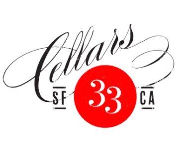 Cellars 33 logo