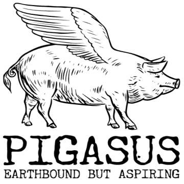 Pigasus Logo